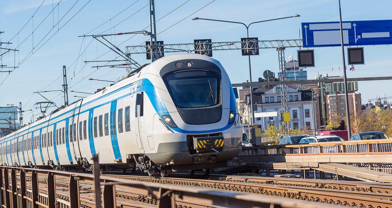 UITP: Världens största kollektivtrafikmässa i Stockholm
