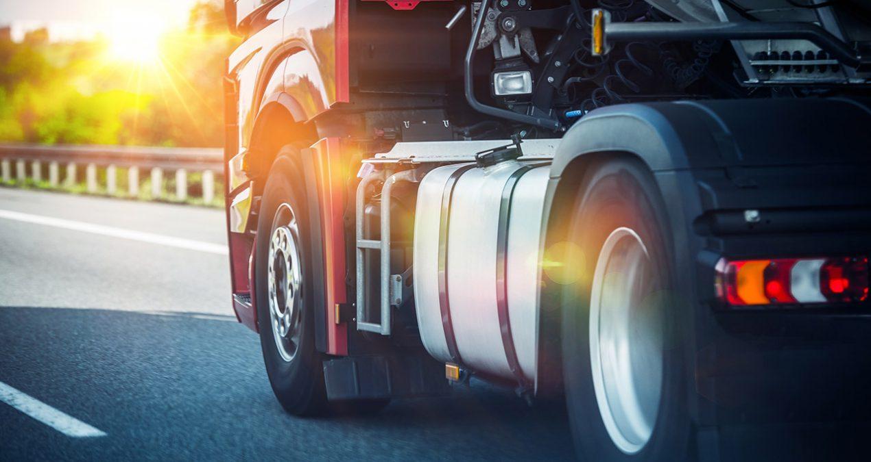 2030-sekretariatet om nytt förslag på beskattning av tung lastbilstrafik