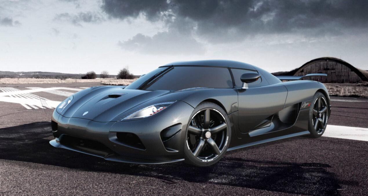 Koenigsegg – tjugomiljonerkronorsbilarna visar vägen
