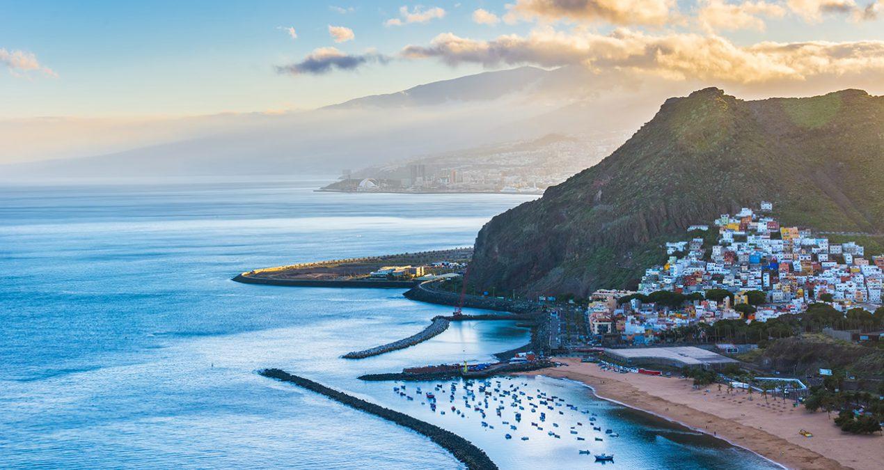 Elbilar på Kanarieöarna: Stora visioner, trög start