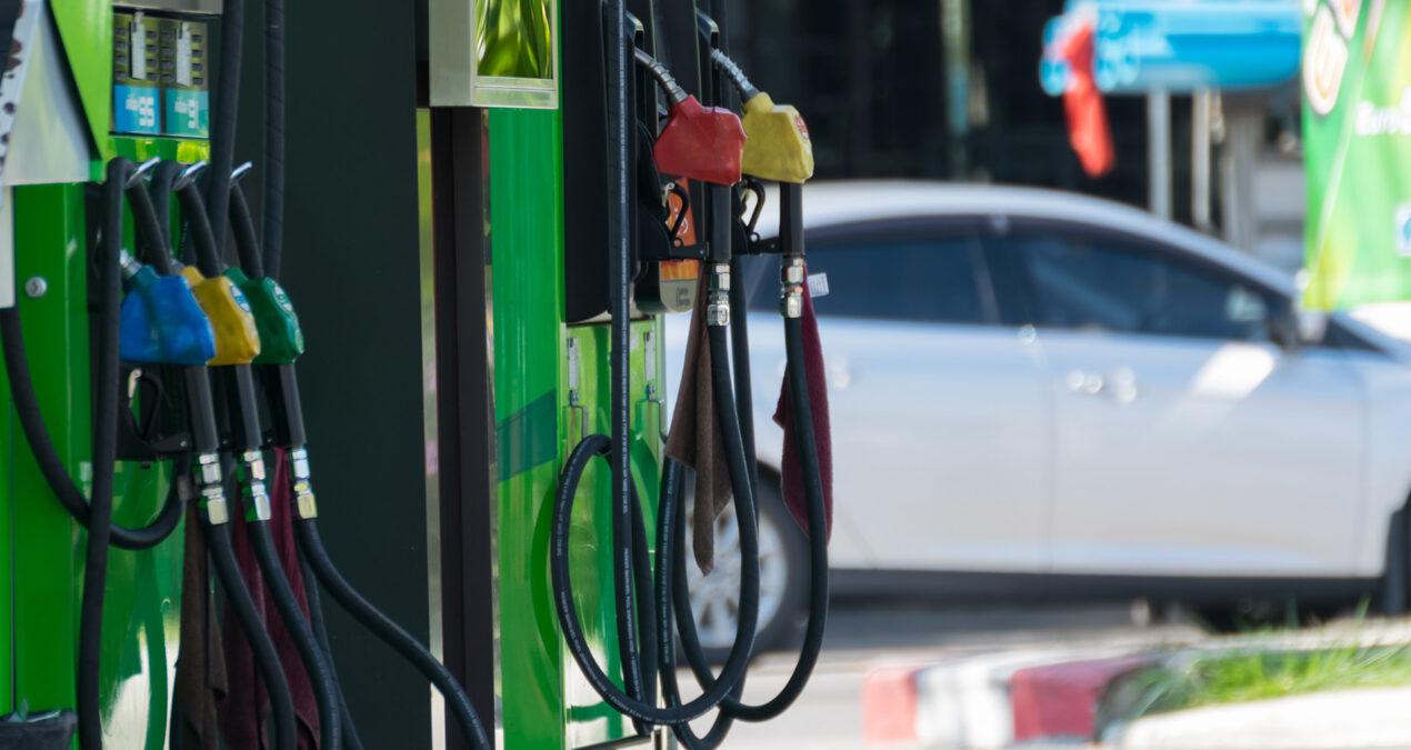 Mer etanol för mindre klimatpåverkan!