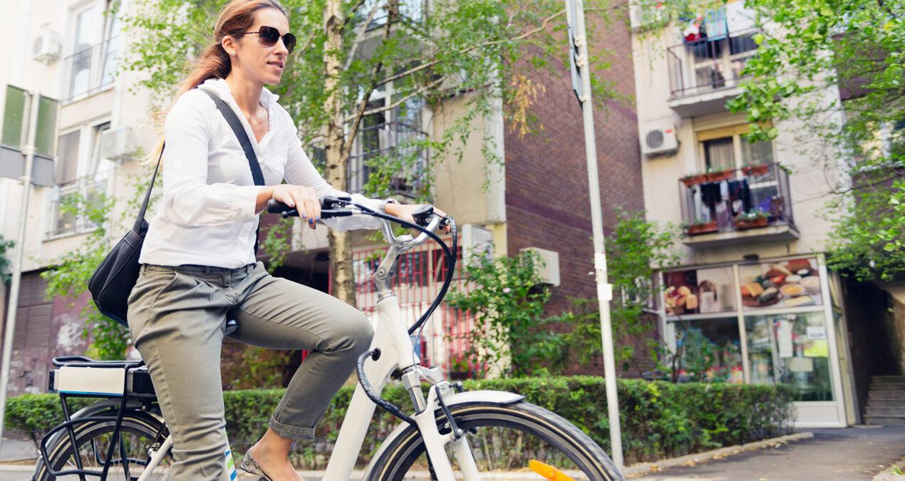Remissvar: Promemorian Skattelättnad för cykelförmån Fi2021/01840