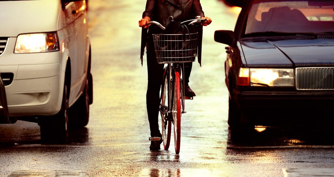 Trafikverkets inriktningsunderlag för transportinfrastrukturplaneringen – välunderbyggt men utan krismedvetenhet