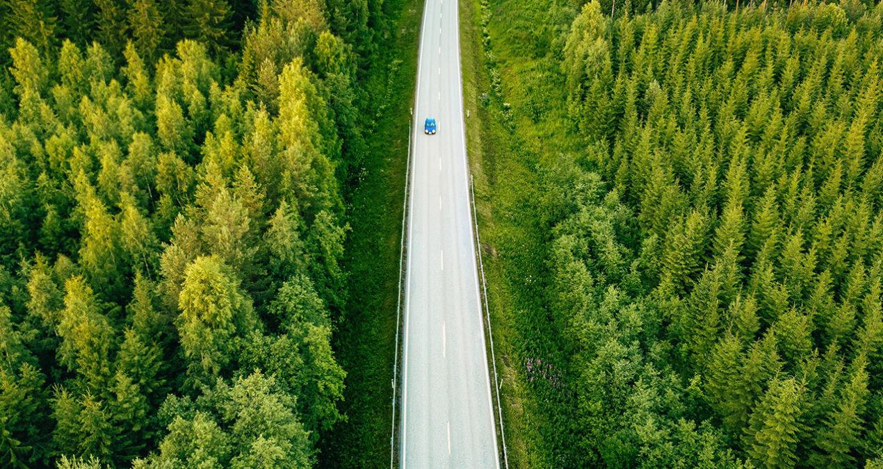 Webinarium 9 oktober 2020: räcker konsumentmakt för att klimatsäkra e-handelns transporter?