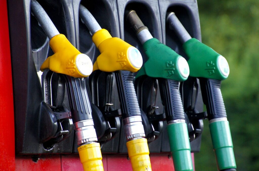 Biodrivmedel på vägen till fossilfrihet