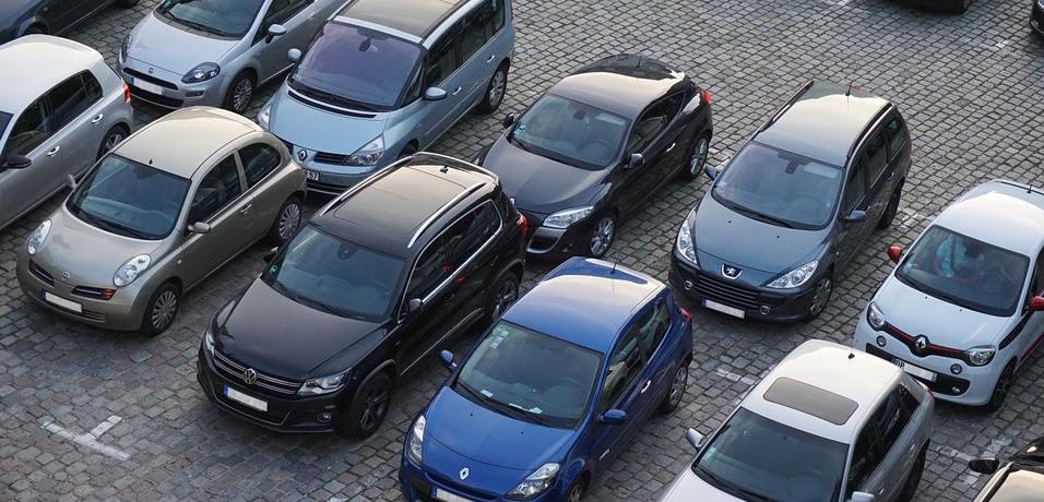 Gotlandshem och 2030-sekretariatet: det finns ingen gratis parkering