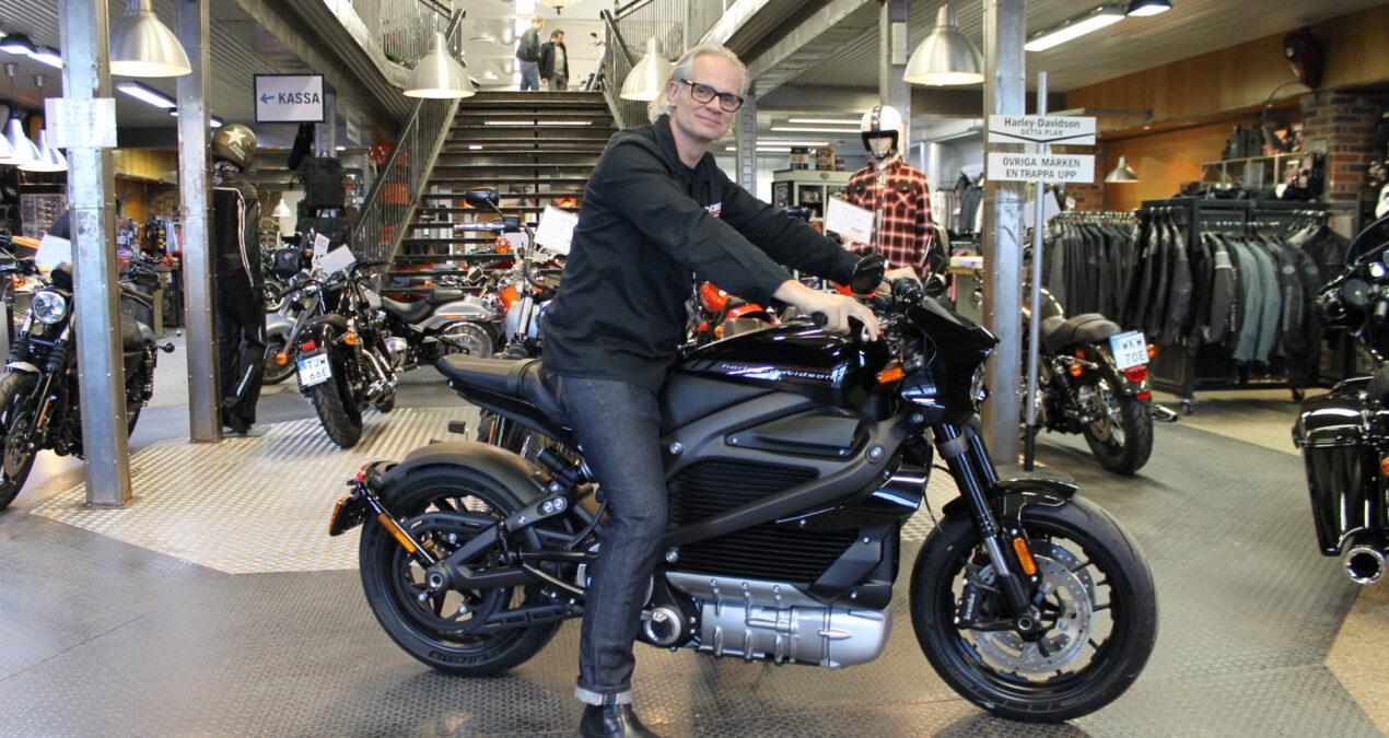 eCar Expo: eldrivna motorcyklar – vaknar kunderna 2020?